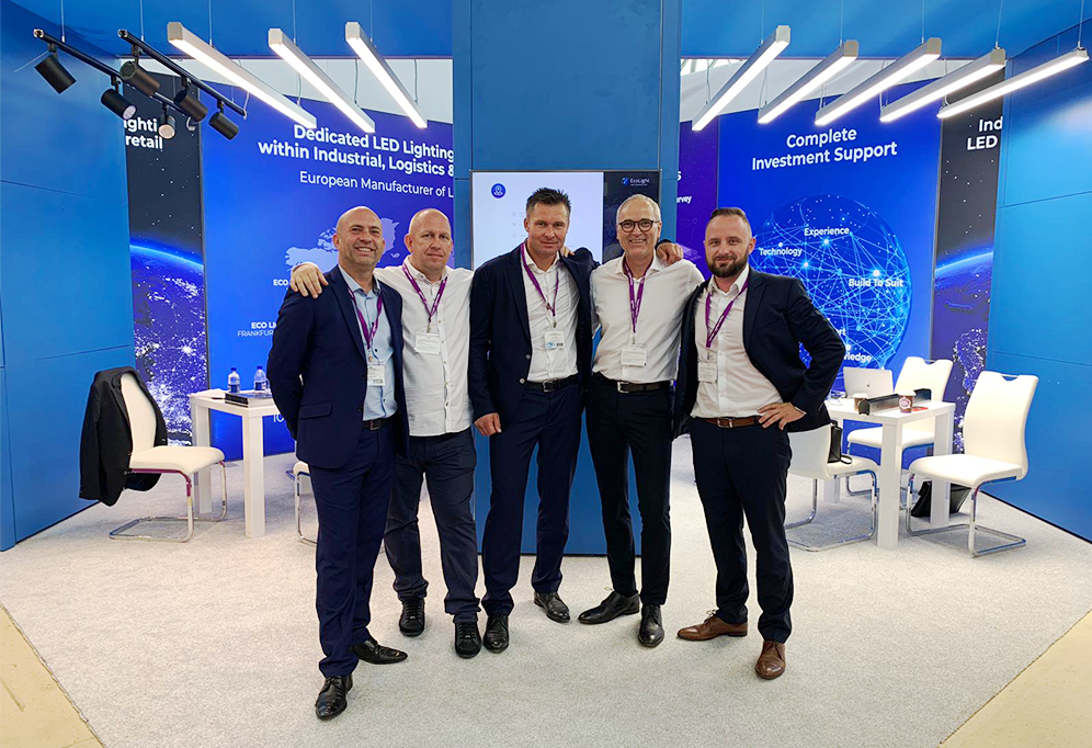 Interlight Russia 2019 – Moscow